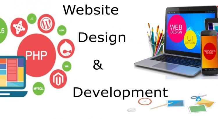 Fundamental Points on Web Design and Development – Chopra Center